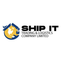 Ship It Gh Logo